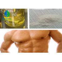 Buy cheap USP Grade Anabolic Injectable Steroids Testosterone Propionate 100MG / ML from wholesalers