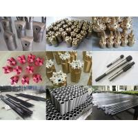 Buy cheap Rock Drilling Tools-Button bits, drill rods, couplings, shank adatpers from wholesalers