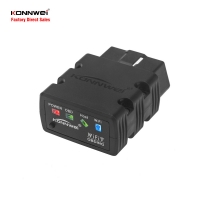 Buy cheap KW902 OBD2 WIFI Diagnostic Scanner For All 12V OBD2 Cars from wholesalers