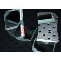 Enhanced Aluminum Flat Mirror / Laser Mirrors For Decorative