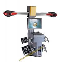 Buy cheap 3D wheel alignment for balancing S3D-788S from wholesalers