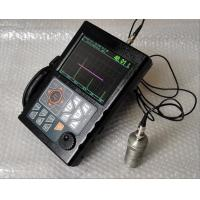 Buy cheap Ultrasonic Flaw Detector, Digital Portable UT Flaw Detector RFD650, Metal Welding Tester from wholesalers