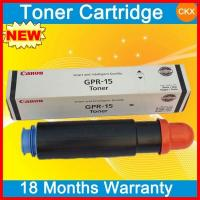 Buy cheap Canon GPR 15 - Toner cartridge - 1 x black from wholesalers