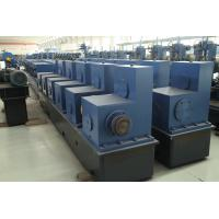 Buy cheap SS Pipe Making Machine , Roll Forming Equipment For API 5l Casing Pipe product