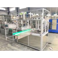 Buy cheap Automatic Shrink Sleeve Labeling Machine , Bottle Plastic Bag Packing Machine from wholesalers