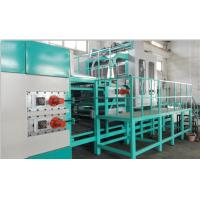 High Output Pulp Thermoforming Machine/ Egg Carton MachineWith Cool Press System