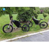 Buy cheap High Speed KMC Chain Stealth Ebike Enduro Street / Road Bike 70km/h from wholesalers