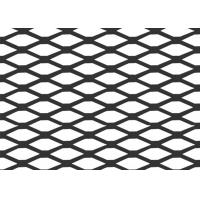 Buy cheap Mill Finishing Extruded Metal Mesh , Galvanized Aluminum Expanded Metal Grating from wholesalers