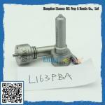DelPhi L163 PBA injector nozzle for fuel pump, quality pump nozzle