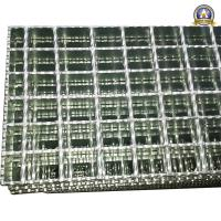 Buy cheap Serrated Steel Grating from wholesalers