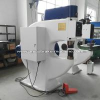 Buy cheap CNC Sheet Metal Forming Machine Angle Steel Stretching Electrical from wholesalers
