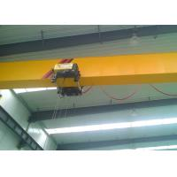 Buy cheap LD Type Electric Single Girder Overhead Crane 1-20 Ton With Monorail Hoist from wholesalers