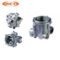 Buy cheap High Precision Gear Pump Assembly For R130 SK100-3 DH513 K3V153-80413 from wholesalers