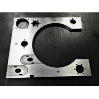 Buy cheap S45C Prototype Machining Services Medical Equipment Parts 20mm Thickness from wholesalers