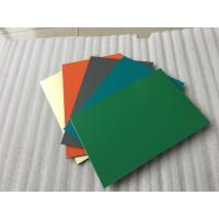 Polyester Paint Aluminum Sandwich Panel 2000 * 5700 * 4mm With 0.30mm Alu Thickness