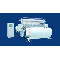 Buy cheap Digital Control Multi Needle Quilting Machine for Making 110 Inches Bedding Products product
