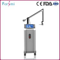 Buy cheap erbium glass fractional laser fractional co2 laser equipment for sale from wholesalers
