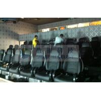 Buy cheap Immersive 5D Movie Theater Motion Chairs With Full Set Equipment product