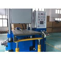 Buy cheap 15.3KW*2 Injection Molding Machine For Silicone Spoon Kitchen Parts from wholesalers
