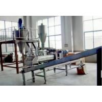 Buy cheap YX600-1200 Potato Chip Baking Production Line Industrial Bakery Equipment from wholesalers