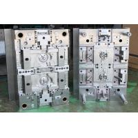 Buy cheap Plastic injection mold making with PPA GF60 plastic injection mould from wholesalers
