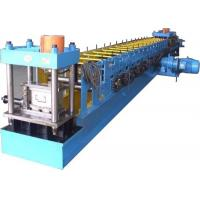 Buy cheap C Frame Roofing Sheet Roll Forming Machine , Pedal Plate Rolling Forming Equipment from wholesalers