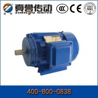 China Heavy Duty 150 Kw Induction Electric Motors , 240v Electric Compressor Motors on sale