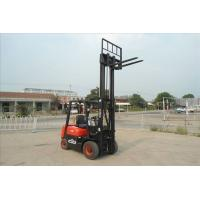 Buy cheap Forklift 1.5-1.8tons Diesel Forklift Truck product