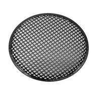 Buy cheap Custom Audio SpeakerAccessories Perforated Metal Mesh Grill 3 X 3 mm - 10 X 10 mm from wholesalers