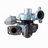 Buy cheap Turbocharger for Citroen and Peugeot 1.6L, OEM Number: 9663199280/PN: 753420-5005S/750030-2 from wholesalers