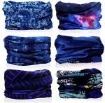 Buy cheap Marvel Head Tie Band Custom Printed Plain Bandanas from wholesalers