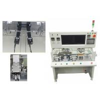 Buy cheap Curve 4K LCD TV Panel Repair Machine With Two Thermode Bonder , TAB COF Bonding from wholesalers