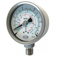 Buy cheap Hydraulic Manometer Pressure Gauge from wholesalers