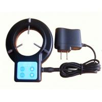 Buy cheap 4 mode microscope LED ring light (LED-72T) from wholesalers