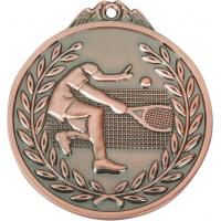 Buy cheap 6.5cm, zinc alloy, bronze medal prize from wholesalers