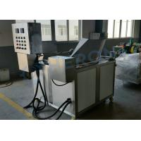 Buy cheap Automatic Batch Fryer Machine/ Fish Food Production Line/ kfc equipment gas chicken pressure fryer from wholesalers