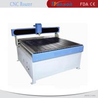 Buy cheap Transon Brand High quality Advertising CNC Engraving machine TSA1212 from wholesalers
