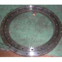 Buy cheap Slewing Bearing / Slewing Ring for Excavator Spare Parts/ Crane / Forklift Parts / Construction Machinery Parts, 50Mn from wholesalers