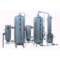 Buy cheap Double-effect External Cycling Vacuum Concentrator from wholesalers