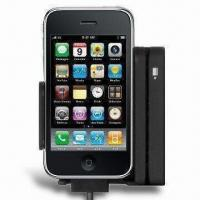 China Secure Credit Card Terminal for Apple's iPhone/iPod Touch, Provides Lowest Credit Card Rates on sale