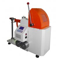 Buy cheap Corrugated Board Package Testing Equipment for Puncture Resistance Test from wholesalers
