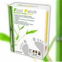 Buy cheap Detox foot patch ( New )--EXCLUSIVE from wholesalers