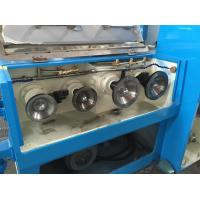 Buy cheap Horizontal Aluminium Wire Drawing Machine High Reliability Low Power Consumption from wholesalers