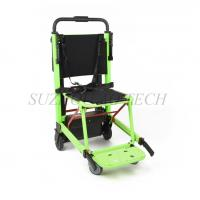 Buy cheap Foldaway portable motorized stair climber wheelchair for disabled ST-G7 from wholesalers