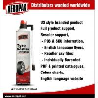 Buy cheap Electrical Bicycle Emergency Tyre Repair Auto Car Tubeless Tire Sealant from wholesalers