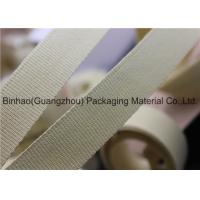 Buy cheap Tobacco / Cigarette Parts Garniture Ceramic Fiber Tape Kevlar / Aramid Material product