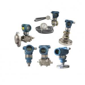 Buy cheap Hot sale OEM Standard 3051 Pressure Transmitters product