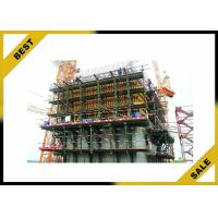 Buy cheap Hydraulic Construction Climbing Scaffolding System Economical High Standard product