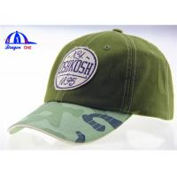 washing machine baseball cap