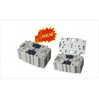Buy cheap Custom Design Anti Static Accessories , Splicing Sleeve Protect Fiber Optic Tray YH1028 from wholesalers